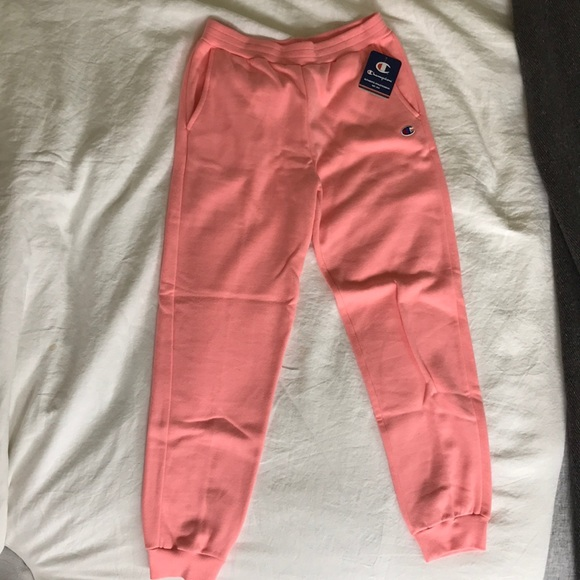 Champion Girls Heritage Fleece Jogger Sweatpant Big and Little Girls